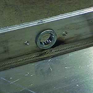 Casquillo de formulario prefabricado